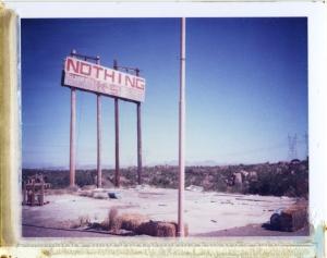 Nothing AZ by moominsean via flickr