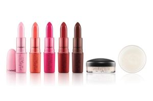Giambattista Valli for MAC