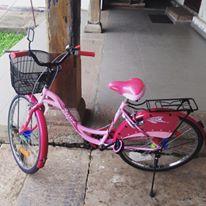 miss india bike